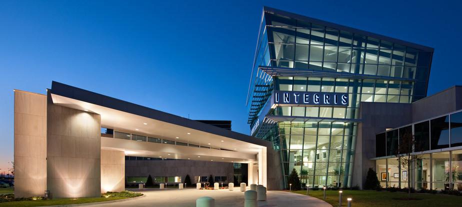 Integris Cancer Institute