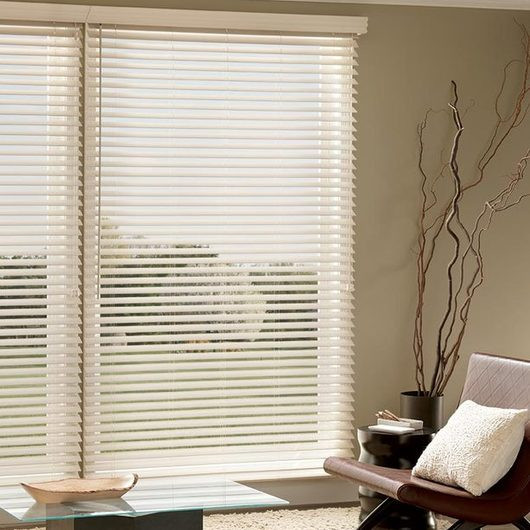 Horizontal & Vertical Blinds