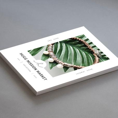 Branding   Catalog Design