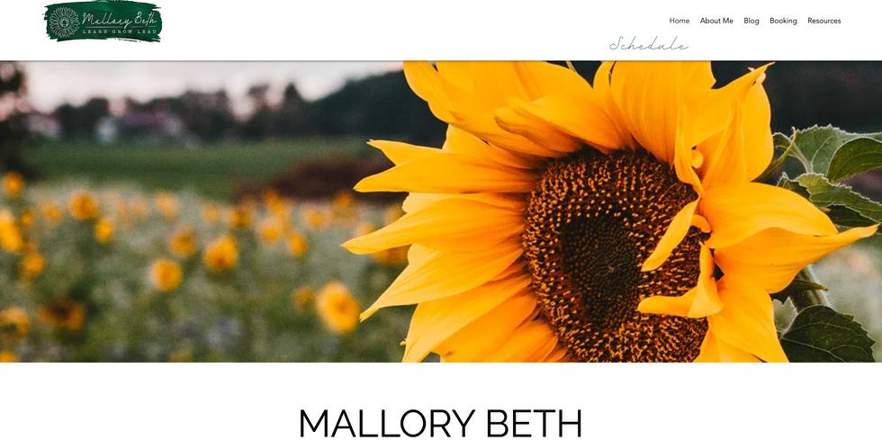 Mallory Beth - Enneagram Coach