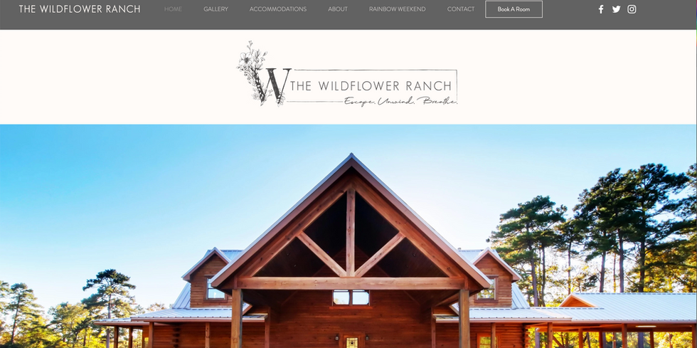 The Wildflower Ranch