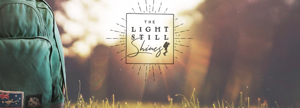 The Light Still Shines Ministry - Kim Jones Memorial