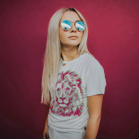 T-Shirt Design   Mockup