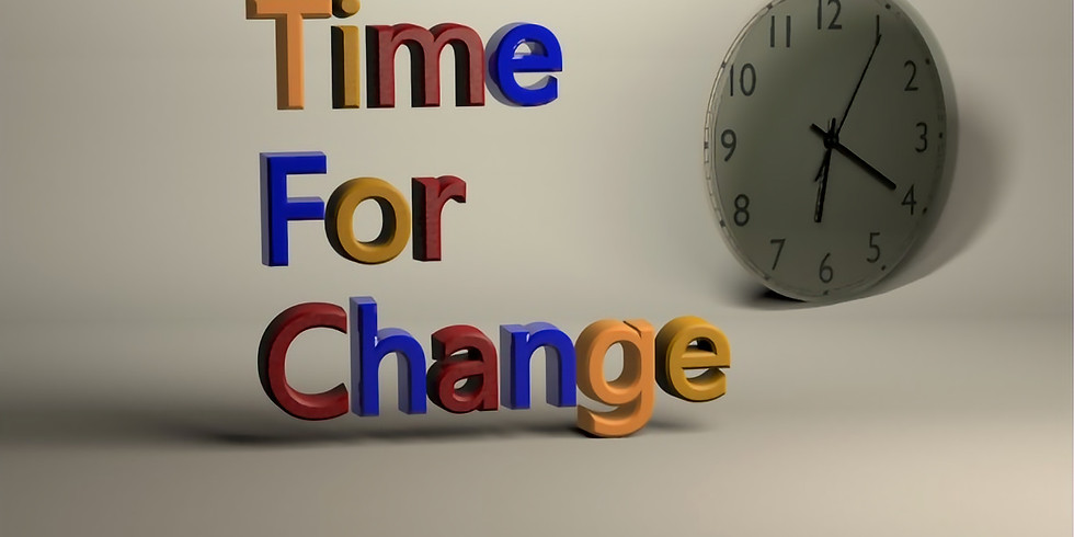 Five Steps to Lasting Change by Making or Breaking any Habit Permanently