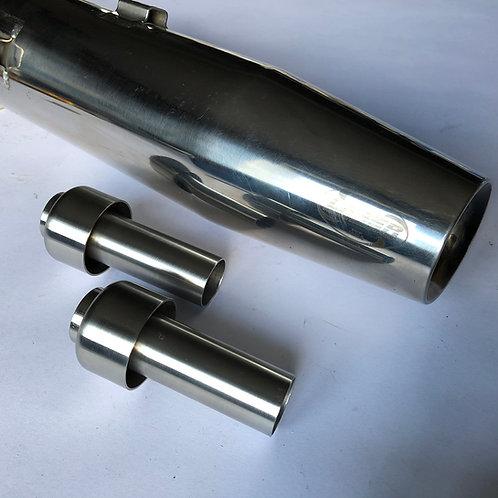 Chicane pour Laser X-TREME