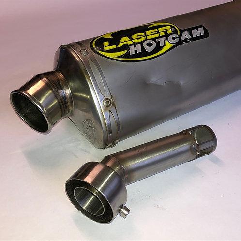 Chicane pour Laser Hotcam
