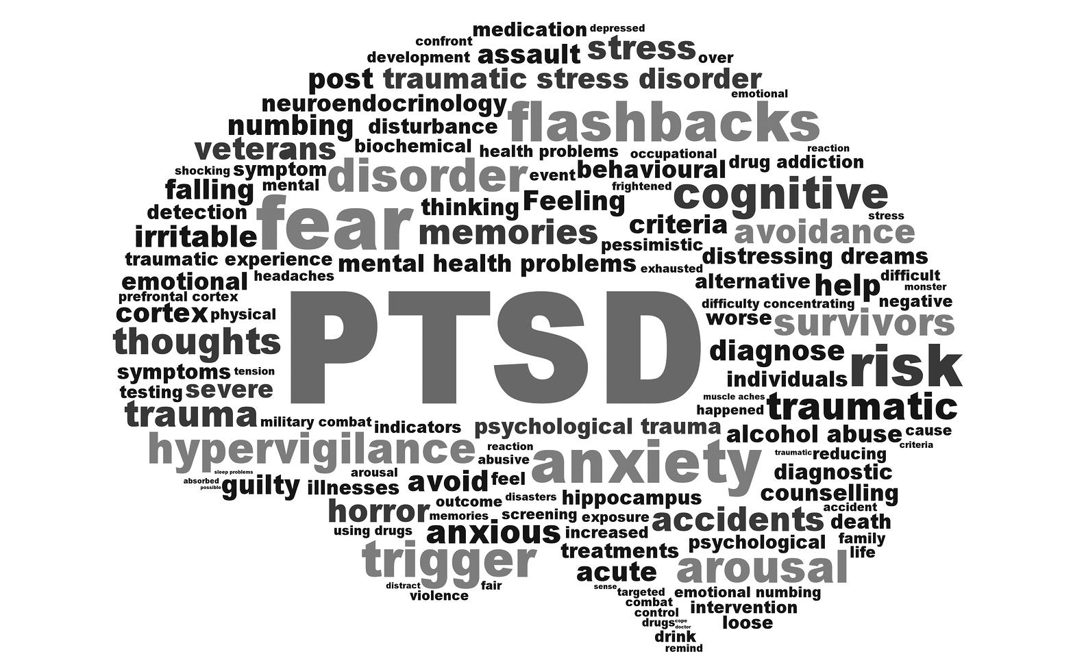 Stress Conditioning & Trauma Processing