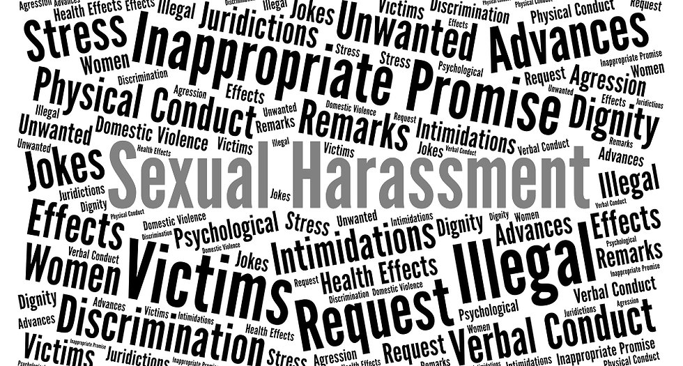 Illinois Sexual Harassment Prevention Training Course