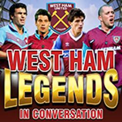 West Ham Legends