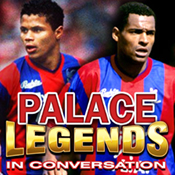 Crystal Palace Legends