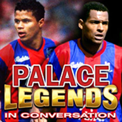 Crystal Palace Legends