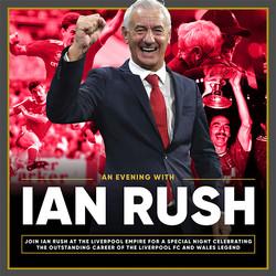 Ian Rush MBE