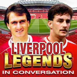Liverpool Legends: Floral Pavilion