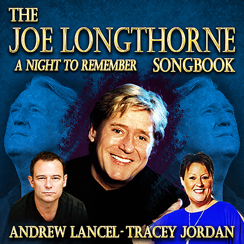 Joe Longthorne Songbook