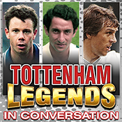 Tottenham Legends Orchard
