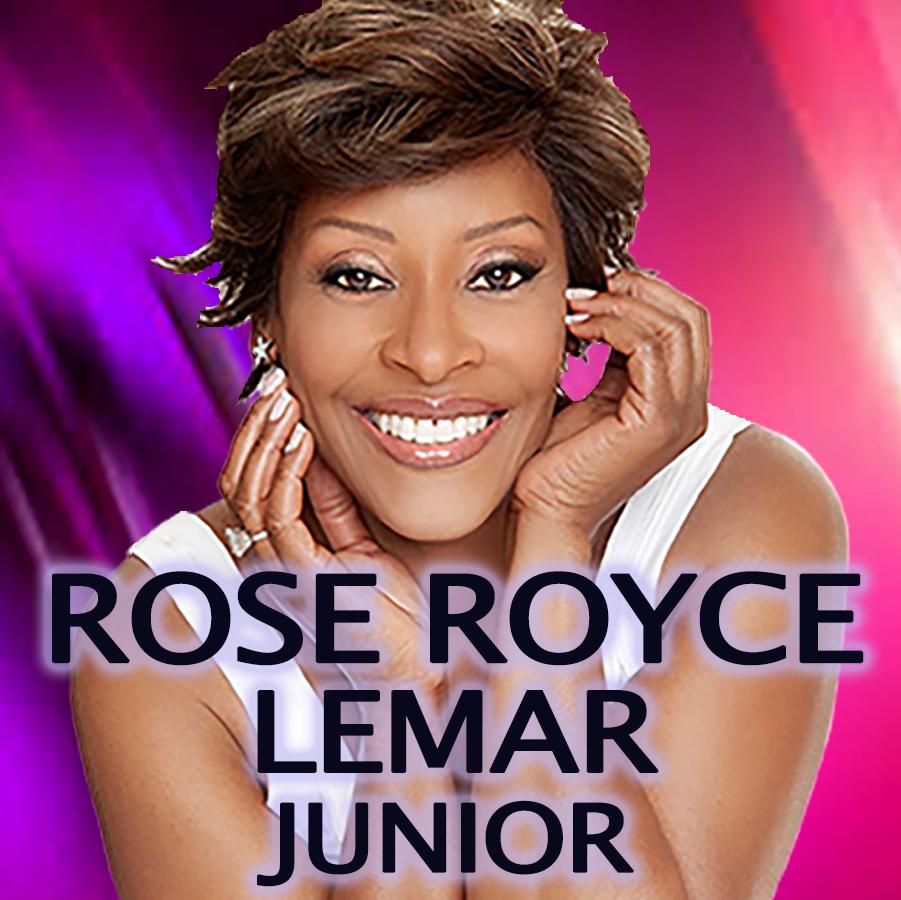 Rose Royce, Lemar, Junior