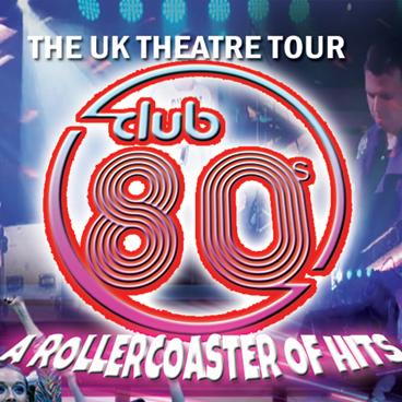 Club 80's