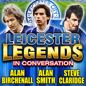 Leicester Legends