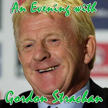 Gordon Strachan in Conversation
