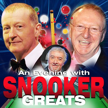 Snooker Greats