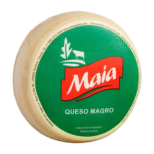 Queso Magro 0.5 kg.