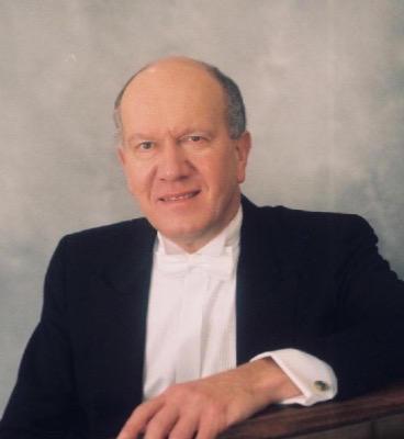 John Lill CBE