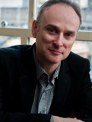Mark Pemberton