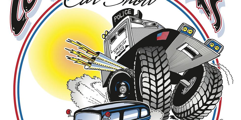 Cops N' Cruisers Car Show