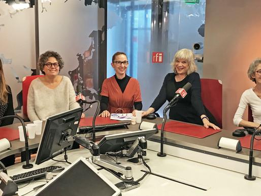 NOC ! sur RFI-Priorité Santé