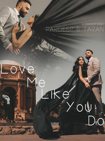 Pardeep & Taran