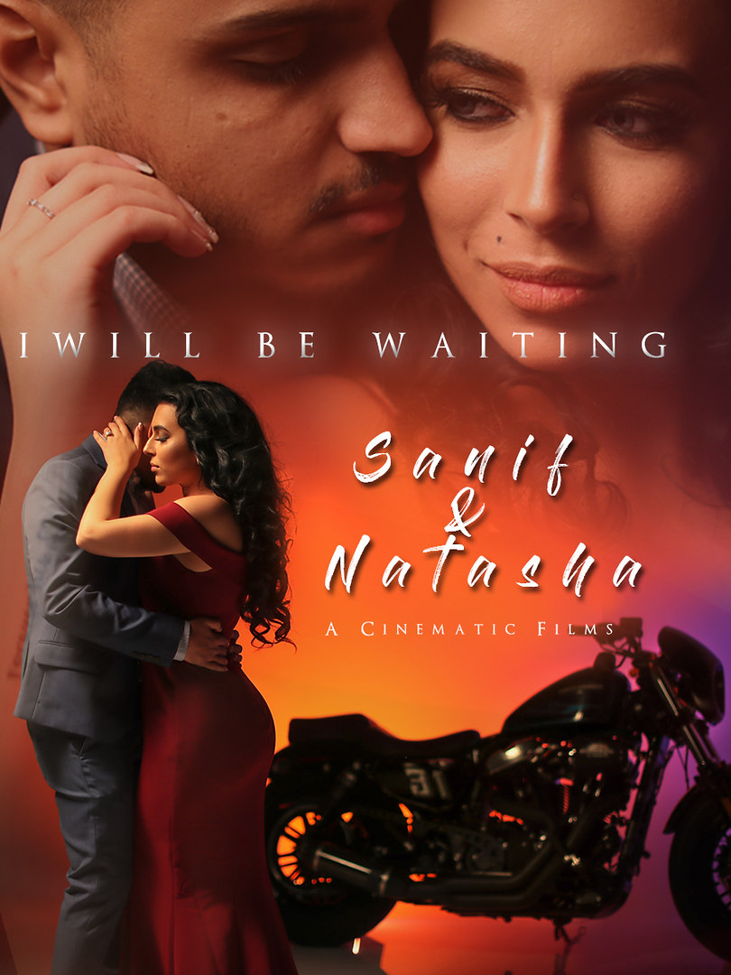Sanif & Natasha