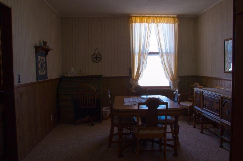 Clayton Suite