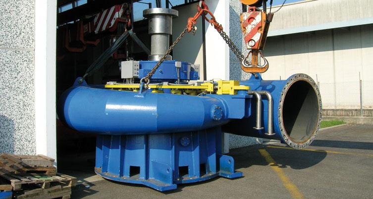 Turbine-Francis-1