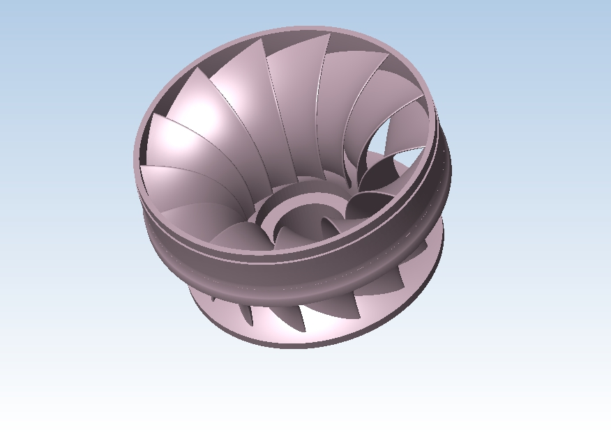 Turbine-Francis-2