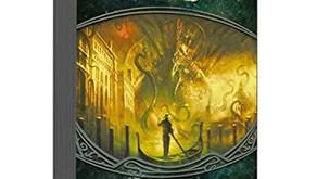 Arkham Horror: The Card Game - Carnevale of Horrors