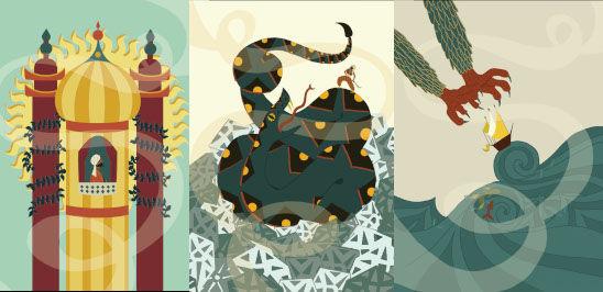 Sinbad story set.jpg