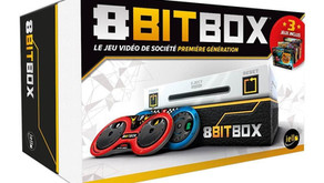 8Bit Box Base Set