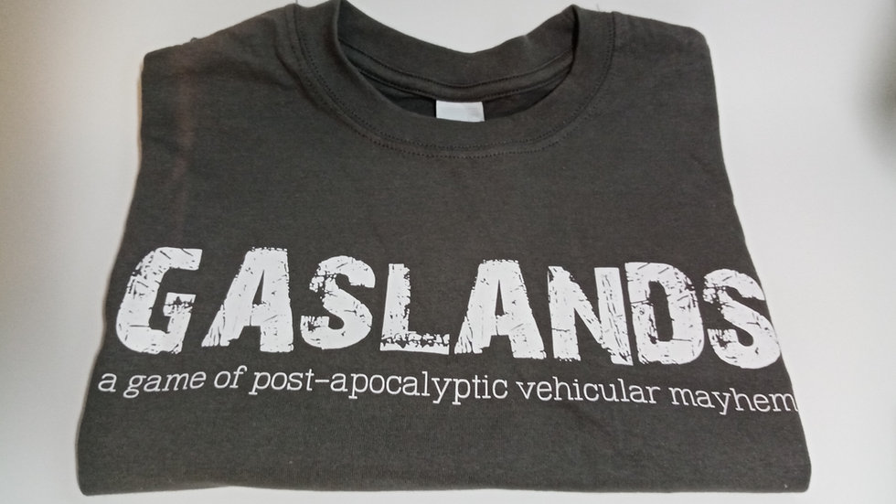 Gaslands T-Shirt