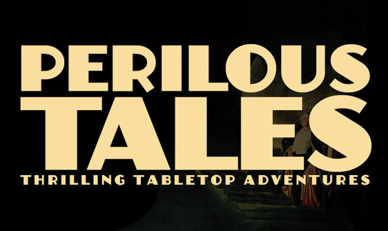 How I write Skirmish games: Perilous Tales designer's diary