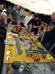 Gaslands at Tabletop Gaming Live