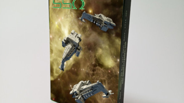 SSO: Temporal Anomaly Challenge Deck (Expansion)