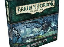 Arkham Horror: The Card Game - The Dunwich Legacy Full Cycle