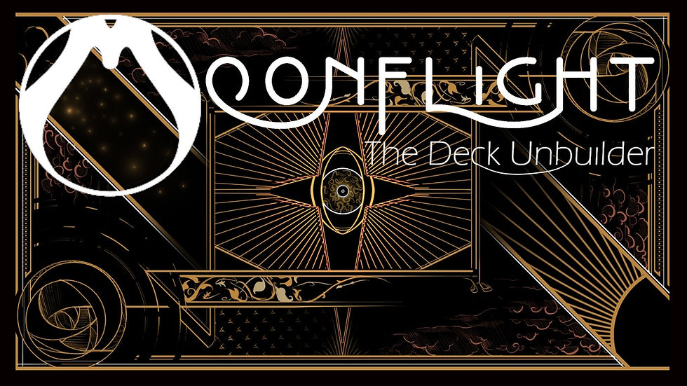 Moonflight: The Deck Unbuilder