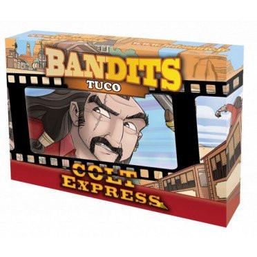 Colt Express: Bandits: Tuco