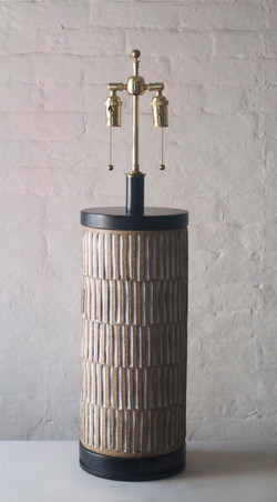 INCISED LAMP