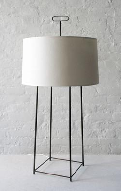 OPEN FRAME LAMP