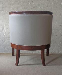Roundbacked Chair