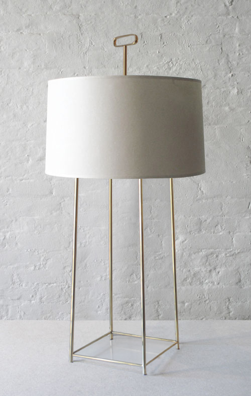 OPEN FRAME LAMP