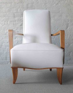 French Upholstered Chairs