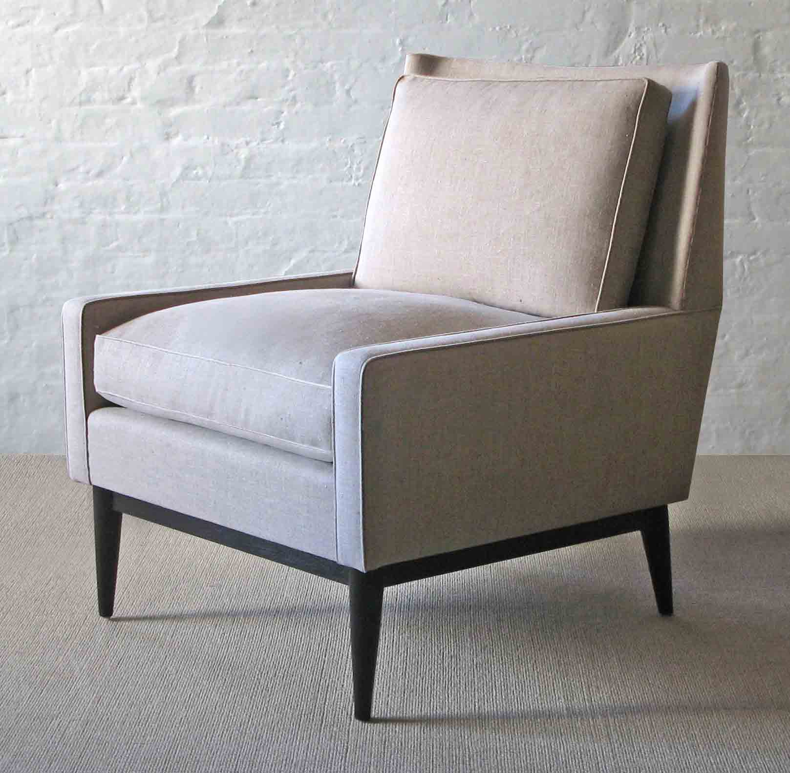 Paul McCobb Pair of Armchairs
